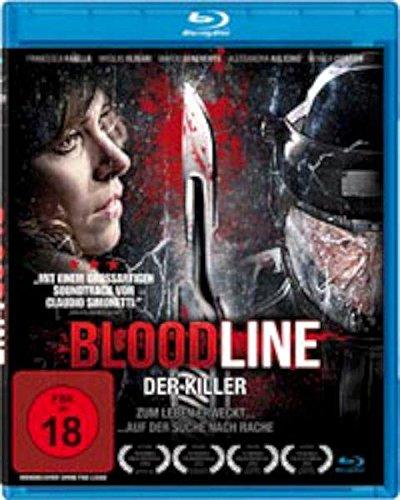 Bloodline - Der Killer [Blu-Ray] Preisvergleich