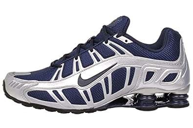 7aec4348881e7 Shox Turbo 3.2 SL Chaussures de Course  Amazon.fr  Chaussures et Sacs
