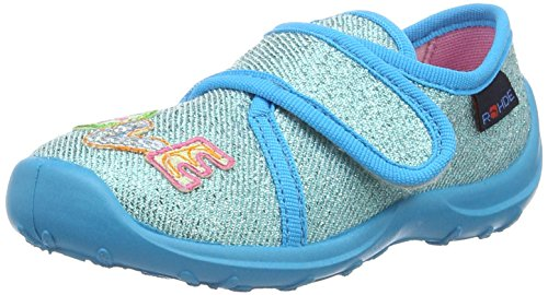 Rohde Boogy, Chaussons avec doublure froide fille