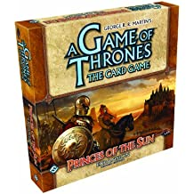 Fantasy Flight Games GOT50 - Game of Thrones: Princes of the Sun Expansion (Living Card Games)
