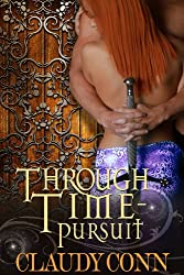 Through Time-Pursuit (English Edition)