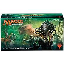Magic the Gathering Ixalan Kit de Construcción de Mazos castellano