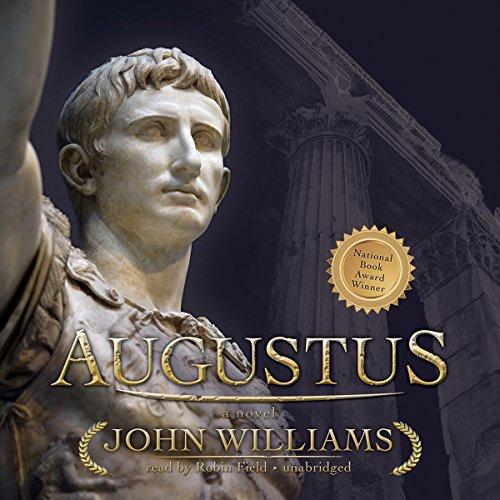 Augustus  Audiolibri