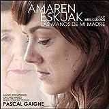 Songtexte von Pascal Gaigne - Amaren eskuak