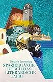 Spaziergänge durch das literarische Capri: Spaziergänge durch das Capri und Neapel der Literaten und Künstler (German Edition)