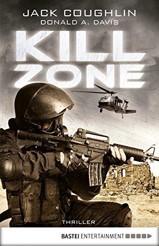 Kill Zone: Thriller (Kyle Swanson 1) Us-general Jack