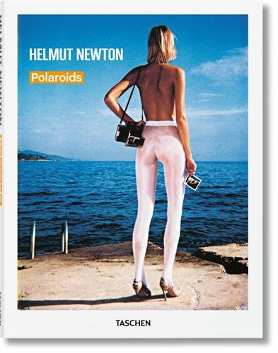 FO-Newton. Polaroids par Helmut Newton
