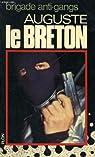 Bontemps et les braqueurs du louvre par Le-Breton