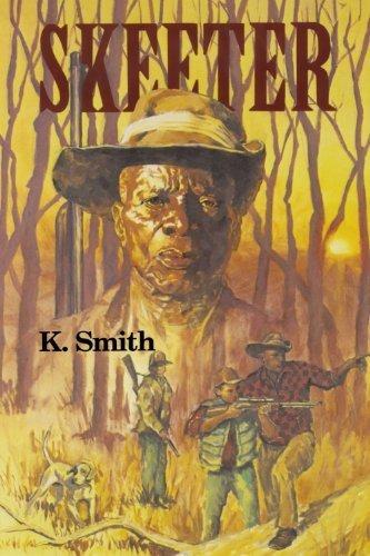 Skeeter by Kay Jordan Smith (1992-01-20)