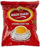 #9: Wagh Bakri Dust Tea Pouch 250g (Pack of 2)