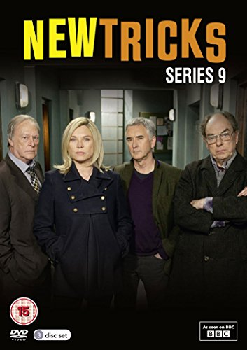 New Tricks: Series 9 [3 DVDs] [UK Import] (New Tricks 3 Season)
