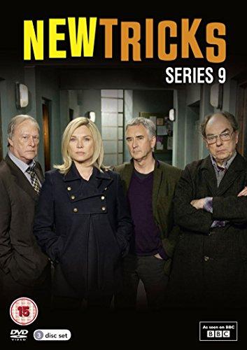 New Tricks: Series 9 [3 DVDs] [UK Import] (Season New Tricks 3)