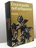 eBook Gratis da Scaricare Enciclopedia dell antiquariato (PDF,EPUB,MOBI) Online Italiano