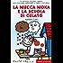 La mucca Moka e la scuola di gelato