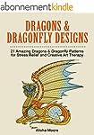 Dragons & Dragonfly Designs: 21 Amazi...