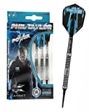 Phil Taylor Power 8Zero Softdart 18g inkl. 1 Satz EMPIRE®™ Flights