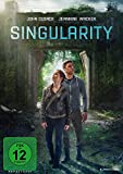 DVD Cover 'Singularity