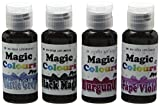 Magic Colours Pro Shades of Purples to Black