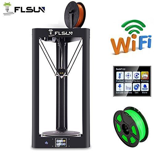 FLSUN 3D - QQ