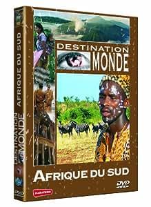 Destination Monde : Afrique du Sud