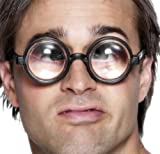 Smiffy's Specs Bug Eyes