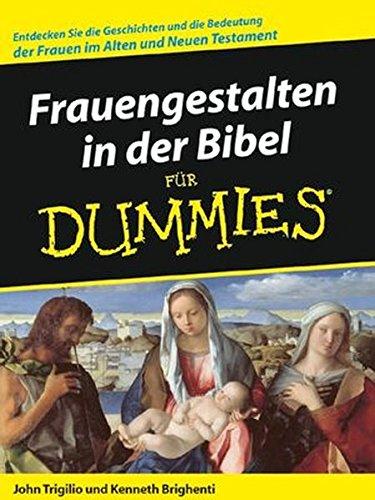 Frauengestalten in der Bibel für Dummies