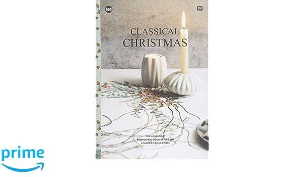 Strass rico design nordic christmas