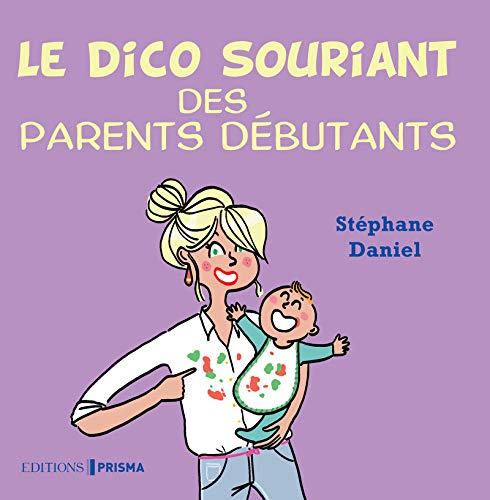 Petit dico pour parents débutants