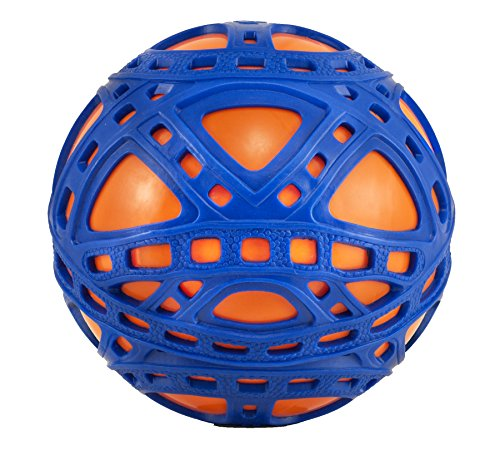 tucker-toys-315780-ez-grip-ball-orange-blau