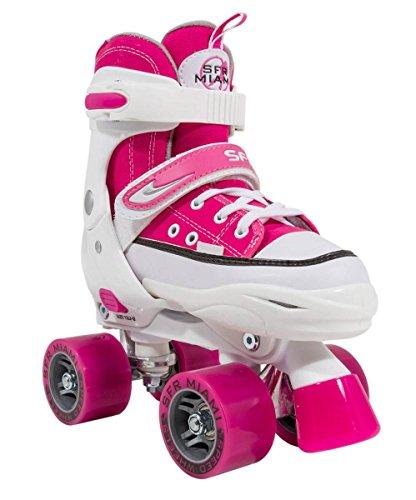 SFR Miami Roller Skates - Pink
