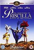 Adventures Of Priscilla Queen [UK Import]