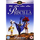 Adventures Of Priscilla Queen