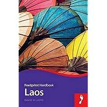 Laos (Footprint Handbooks)