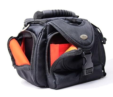 Maxampere - Kameratasche / Fototasche für Canon EOS 100D 1100D,1200D,600D 650D 700D 750D 760D ,70D 60D