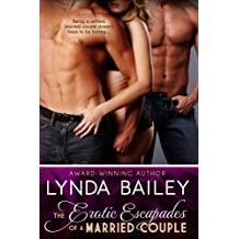 Erotic Escapades of a Married Couple