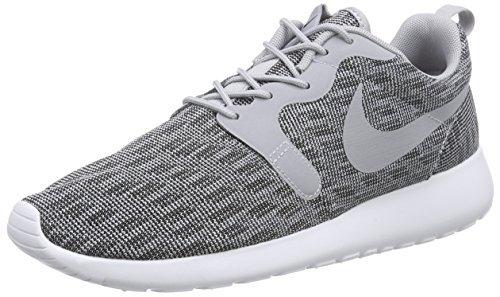 Nike Roshe One Kjcrd, Chaussures de Running Entrainement Homme, Rouge