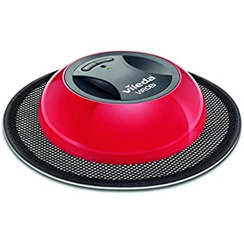 vileda vr101 cleaning robotic vacuum cleaner uk version. Black Bedroom Furniture Sets. Home Design Ideas