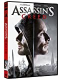 Locandina Assassin's Creed (Dvd)