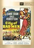 City of Bad Men [DVD] [1953] [Region 1] [US Import] [NTSC]