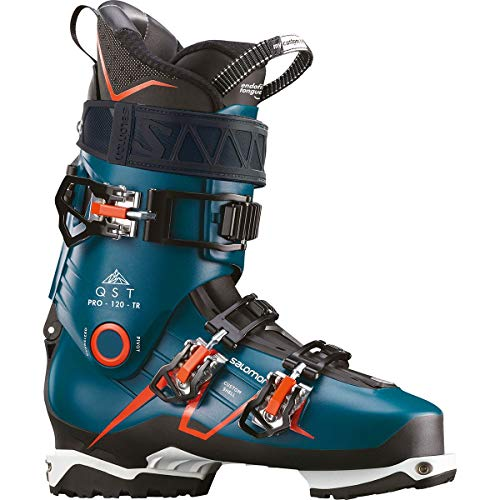 Salomon Herren QST Pro 120 TR Freeridestiefel 18/19 Skischuhe