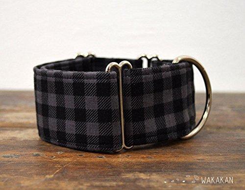 Collare-per-cani-martingale-Classic-fatto-a-mano-in-Spagna-da-Wakakn