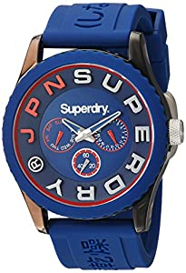 Reloj Superdry para Hombre SYG170U de Superdry