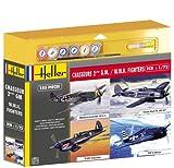 Heller - Juguete de aeromodelismo Escala 1:72 (53002P)
