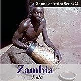 Kutali Ndo Kuya Ku Muchila Wansamba= I Am Going Very Far To The Source Of The Stream