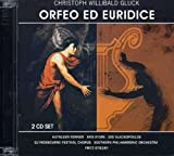 Gluck:Orfeo & Euridice [Comple [Import allemand]