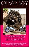 Hundeerziehung leicht gemacht: Wie Sie problemloses Zusammenleben mit Ihrem Liebling erreichen