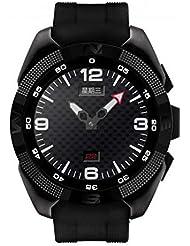 Aktivitätstracker Bluetooth Smartwatch Anti-Verlust smartwatch,ergonomisch Design,praktisch Pulsuhren,Freisprechen Anrufe,Anruferinnerung smartwatch Sport uhr unterstützung iPhone Android Handys