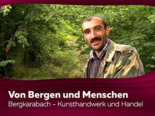 Bergkarabach - Kunsthandwerk und Handel
