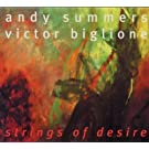 Strings of Desire by Summers