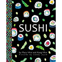 Sushi: A Children's Book (English Edition)